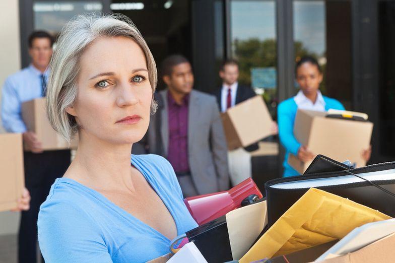 Zwolnienie grupowe występuje, jeśli dotyka odpowiednio dużej grupy pracowników