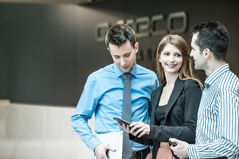Grupa Asseco sfinalizowała tworzenie nowej struktury organizacyjnej w Polsce