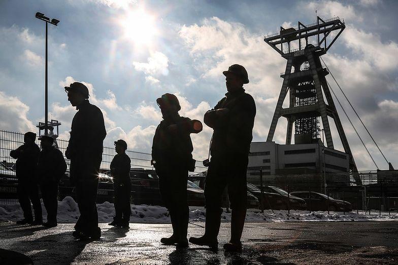 Setki górników KWK Krupiński znalazło już zatrudnienie w innych kopalniach JSW