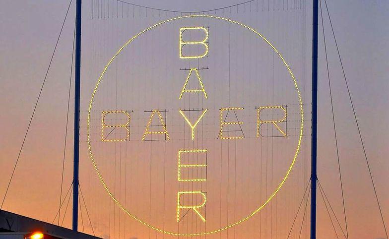 Koncern Bayer chce przejąć Monsanto. Oferuje 62 mld USD