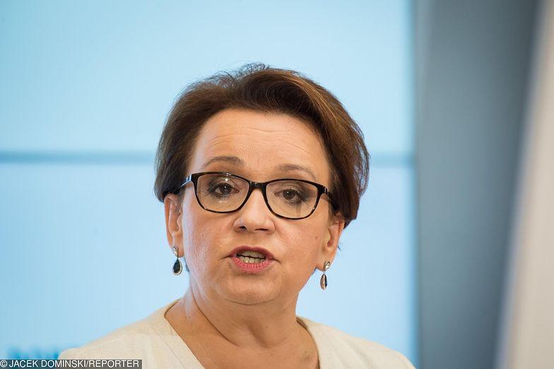 MEN precyzuje nowe przepisy po publikacjach money.pl