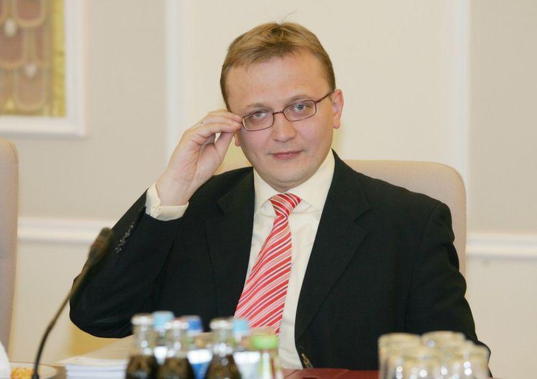 Polska w Unii. Piotr Serafin zaznaczył, że powinniśmy wpływać na kształt zmian gospodarczych