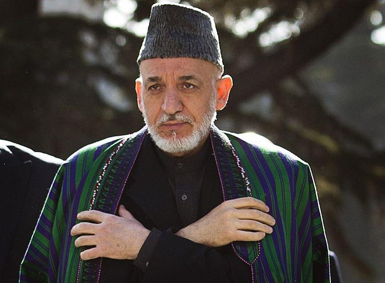 Wybory w Afganistanie. Odrzucono 16 z 26 kandydatów na prezydenta