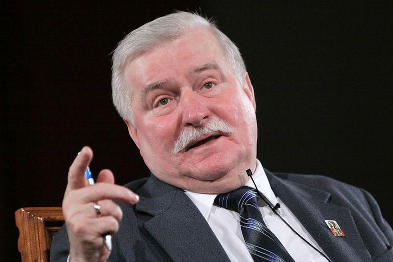 Kongres Lewicy. Lech Wałęsa odpowiedział na zaproszenie SLD