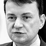 Niesiołowski odpowie za swoje słowa? Jest doniesienie