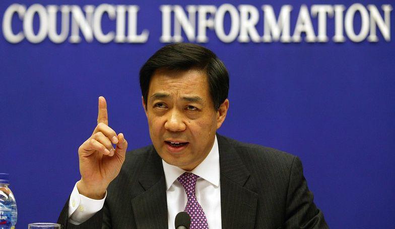 Proces Bo Xilaia po kongresie partii