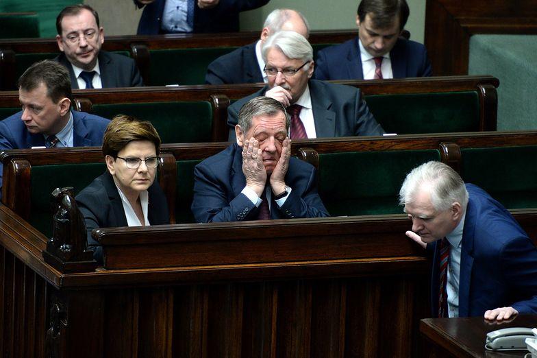 Wycinka drzew w Puszczy Białowieskiej skończy się postępowaniem UE przeciwko Polsce?