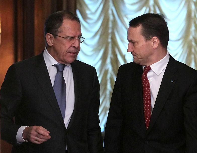 """Stosunki polsko-rosyjskie. """"Ważny będzie rok Polski w Rosji"""""""