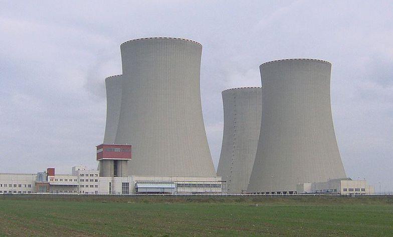 Elektrownie jądrowe w Chinach. Wstrzymano budowę