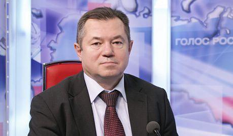 Rosja ostrzega Ukrainę: Trzeba stłumić ten bunt