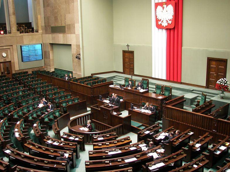 PiS nie weźmie udziału w głosowaniach