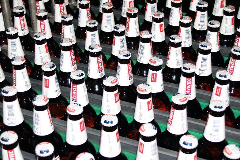 W drugim kwartale Żywiec promował piwa bezalkoholowe i premium