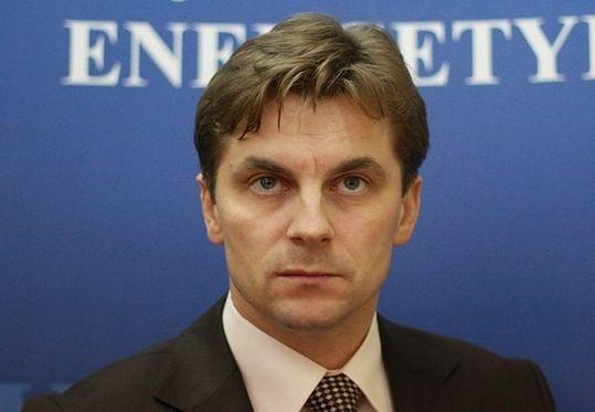 Marek Woszczyk, prezes PGE