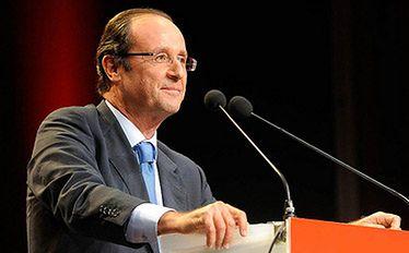 Wybory we Francji. Mało kto zagłosowałby dziś na Hollande'a