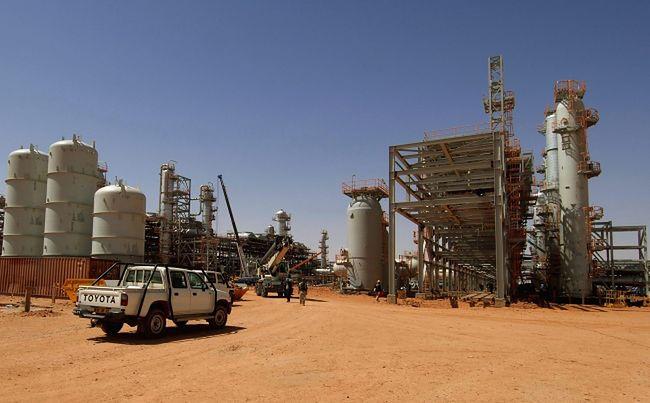 Algieria: W kompleksie gazowym znaleziono 15 spalonych ciał