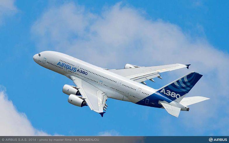 """Airbus Group ma """"poważny problem"""". Ruszyło śledztwo korupcyjne"""