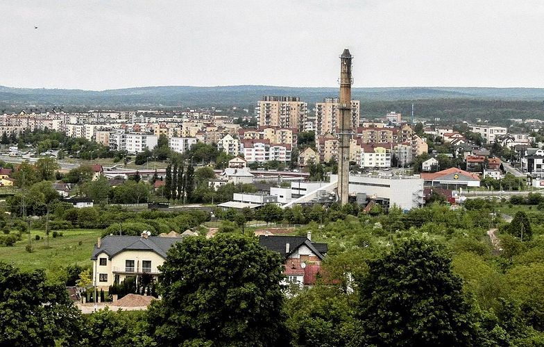 Największe miasta w Polsce mają duży problem