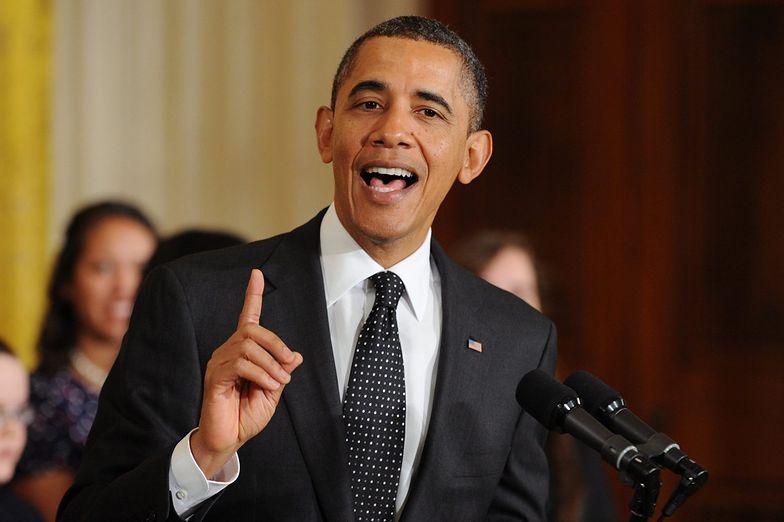 Kryzys w USA: Obama zapowiedział ogromne inwestycje rządu