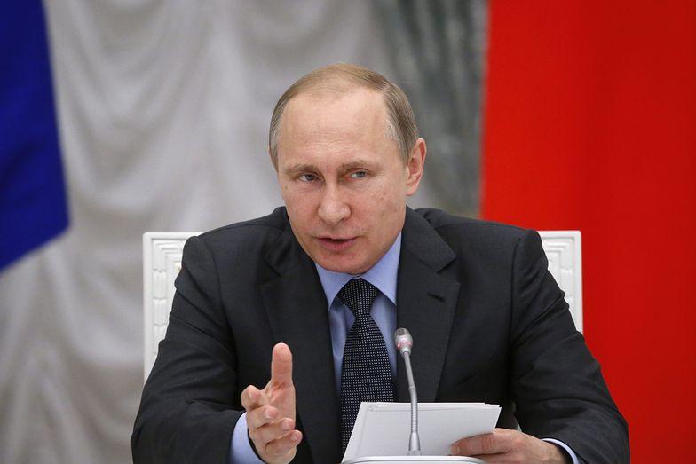 """Panama Papers to według Kremla """"kradzione dokumenty"""""""