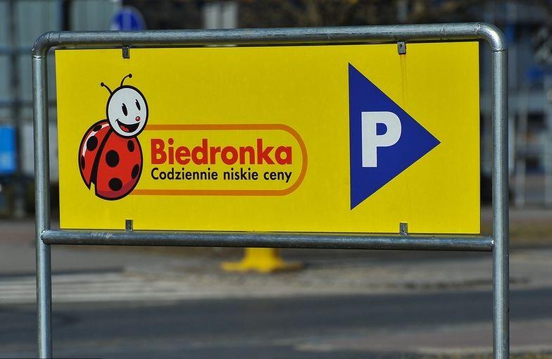 Black Friday 2018 Biedronka - szalona wyprzedaż odzieży