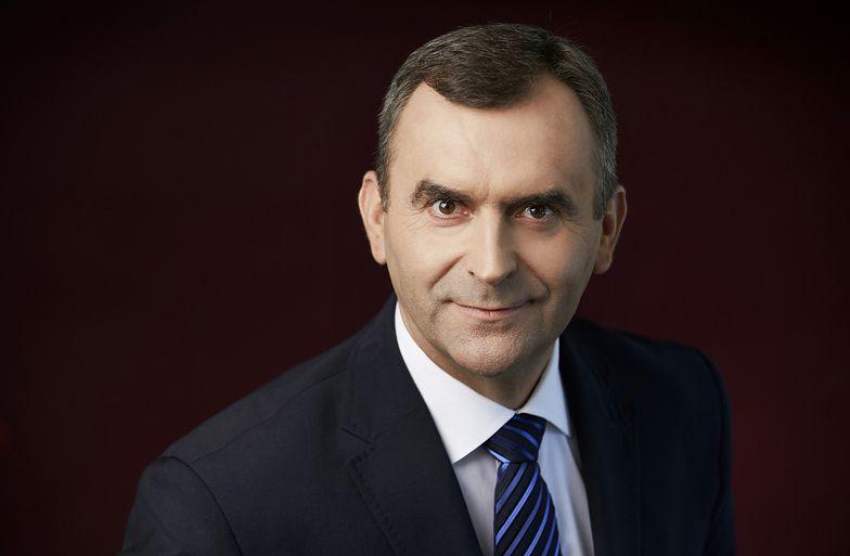 Gazoport w Świnoujściu. PiS chce dymisji Włodzimierza Karpińskiego