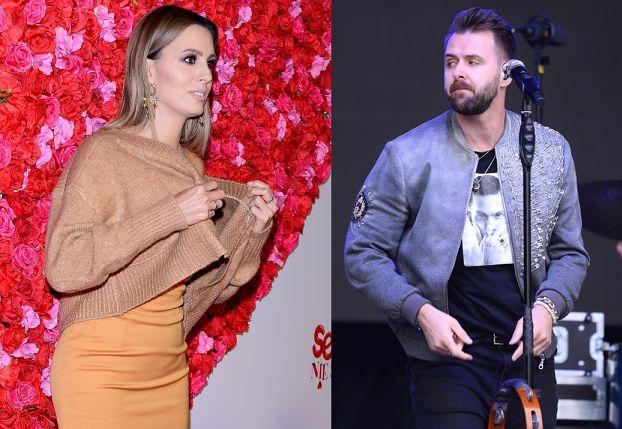 """Agnieszka Hyży jest zazdrosna o uczestniczki """"Voice of Poland""""? """"Jest lekkie ukłucie w sercu"""""""