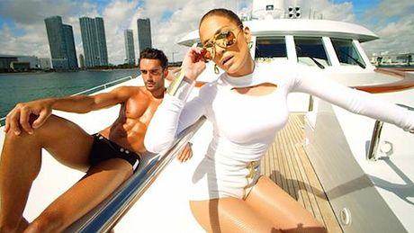 NOWY TELEDYSK Jennifer Lopez!