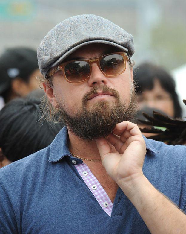 """Leonardo DiCaprio zachwyca się GRETĄ THUNBERG: """"Jest liderką naszych czasów"""""""