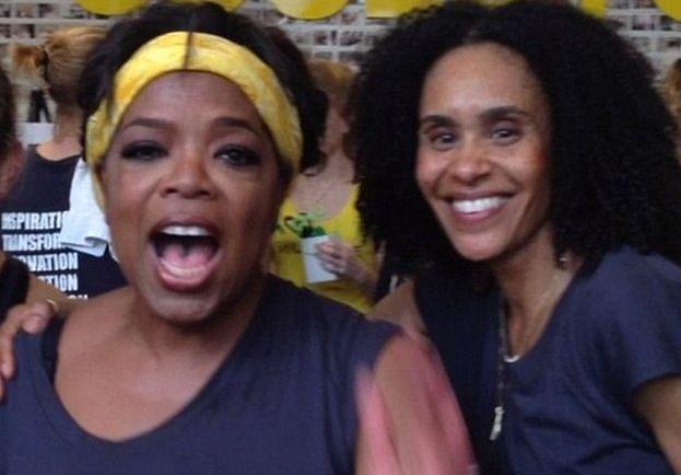 Oprah Winfrey świętuje swoje 60. urodziny!