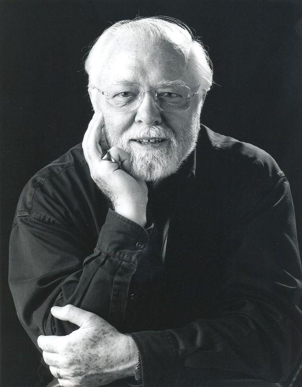 Zmarł Richard Attenborough