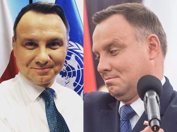 Andrzej Duda WRÓCIŁ NA INSTAGRAM! (FOTO)
