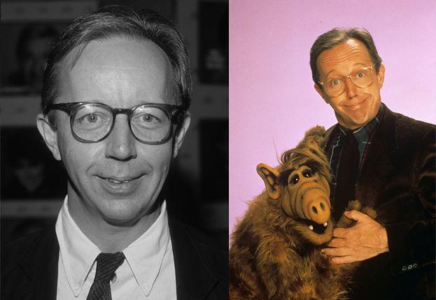 Nie żyje Max Wright z kultowego sitcomu o Alfie. Przez lata walczył z nowotworem