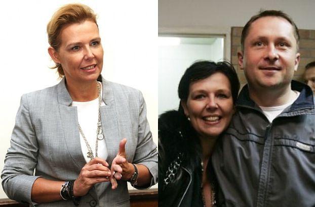"""Była żona Kamila Durczoka odpowiada pełnomocnikowi dziennikarza: """"Czytam po prostu kłamstwa"""""""