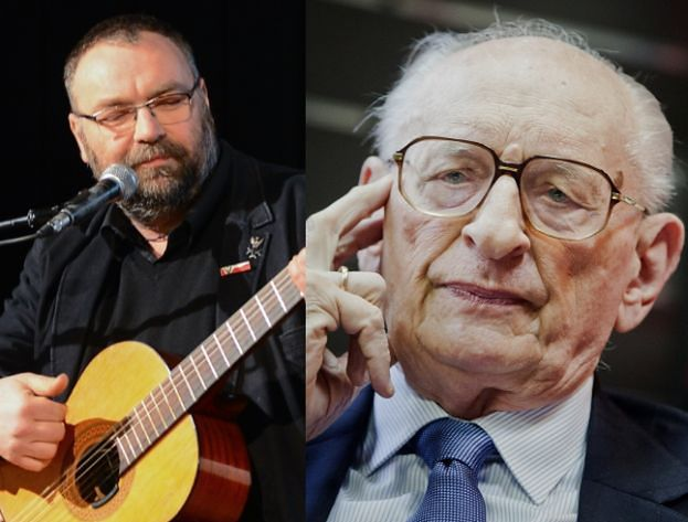"""Tymczasem w Trójce: gość audycji nazwał Bartoszewskiego... """"BYDLAKIEM""""!"""