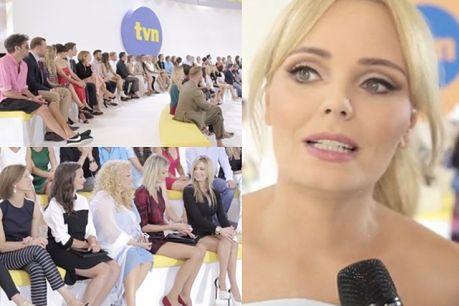 TVN zaprezentował swoją jesienną ramówkę!