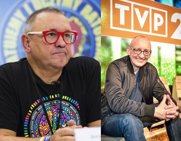 """Owsiak do szefa TVP2: """"W życiu nie spotkałem się z taką cenzurą!"""""""