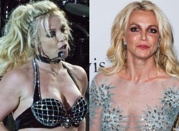 """To już koniec Britney Spears? Jej menadżer: """"Nie chodzi już o karierę, tylko o jej życie"""""""