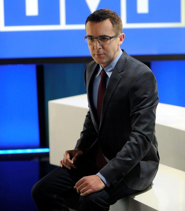 Kurzajewski już nie wróci do TVP?