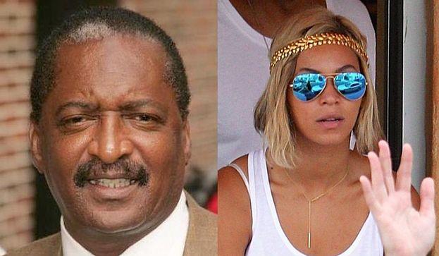 Ojciec Beyonce ma kolejne nieślubne dziecko!