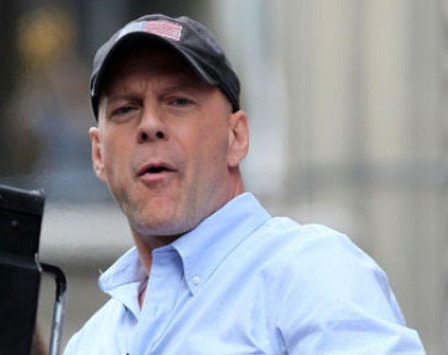 Bruce Willis kupuje udziały w Belvedere!