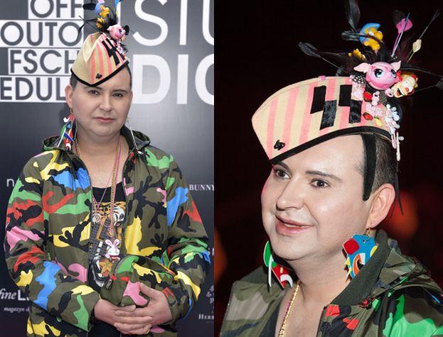Witkowski propagował faszyzm? Jest śledztwo w sprawie czapki SS!