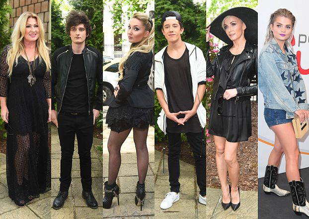 Gwiazdy promują Polsat SuperHit Festiwal (ZDJĘCIA)