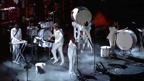 Imagine Dragons i Kendrick Lamar RAZEM na Grammy!