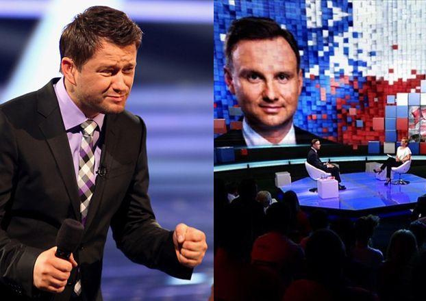 TVN drugim wielkim przegranym wyborów? 3 MILIONY OSÓB WIĘCEJ oglądało TVP!