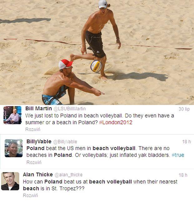 """Amerykanie nie wiedzą, że w Polsce są plaże? """"GŁUPI POLACY!"""""""