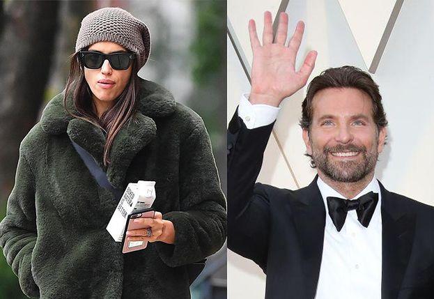 """Irina Shayk i Bradley Cooper jednak zerwali? """"Wyprowadziła się z domu"""""""