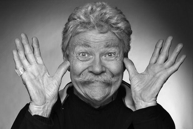 """Rip Taylor nie żyje. Komik i aktor znany z filmu """"Kevin sam w domu"""" miał 84 lata"""