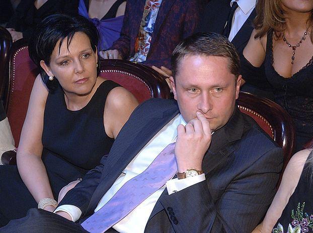 Kamil Durczok PODROBIŁ podpis byłej żony? Chodzi o weksel za 2 MILIONY
