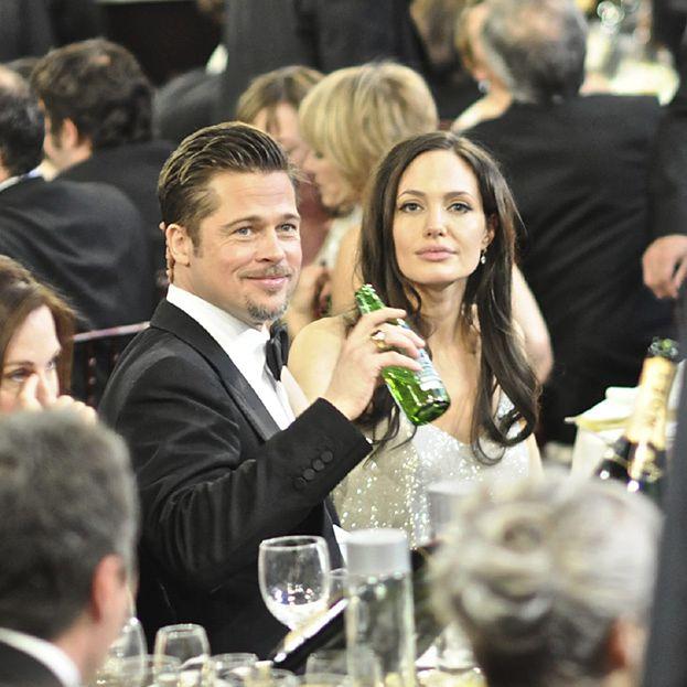 Angelina i Brad WEZMĄ ŚLUB W TEN WEEKEND?!