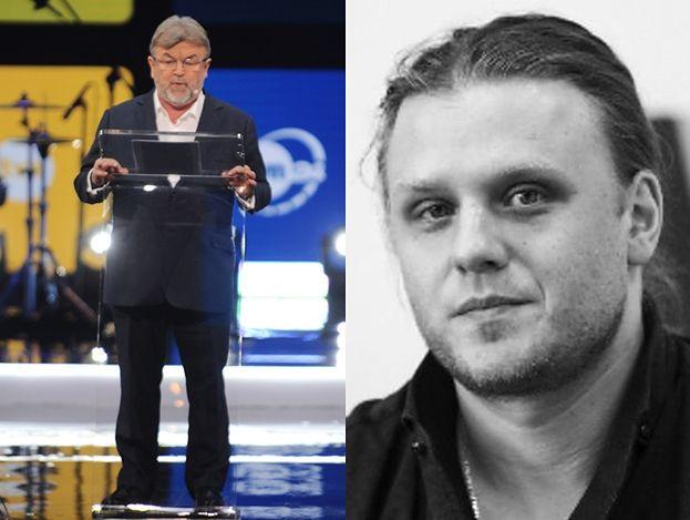 """TYLKO NA PUDELKU: Edward Miszczak wspomina Piotra Woźniaka-Staraka: """"To był mój przyjaciel"""""""